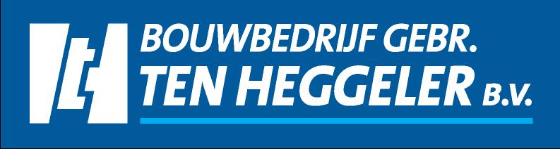 Bouwbedrijf Gebr. ten Heggeler B.V.
